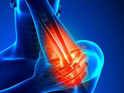 Ellenbogenschmerzen, Ellenbogenchirurgie