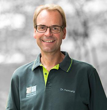 Dr. med. Heimberg