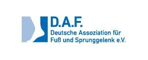 Deutsche Assoziation für Fuß- und Sprunggelenk e.V.