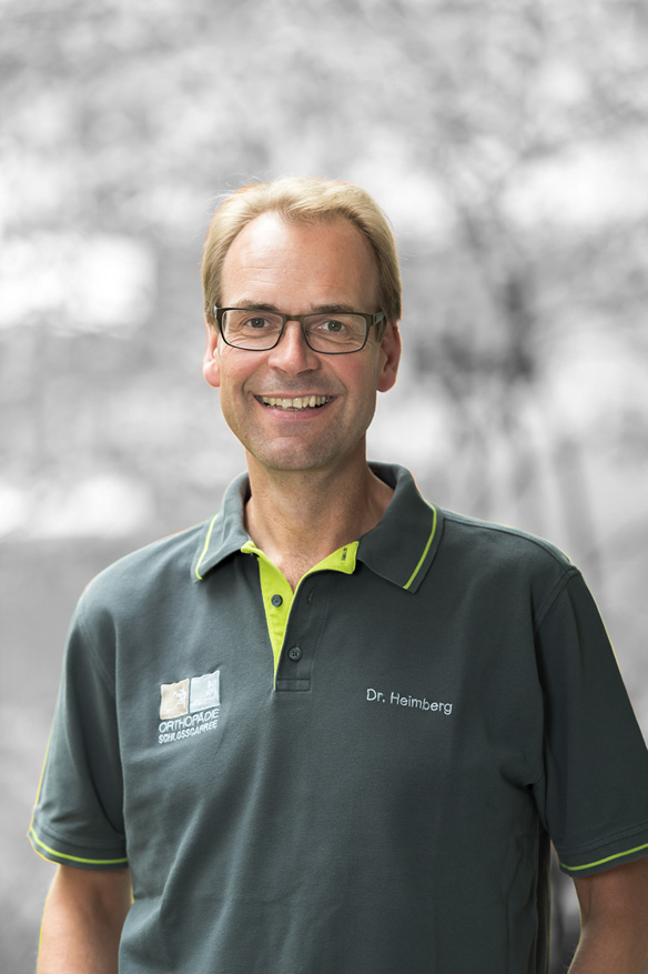 Dr. med. Martin Heimberg