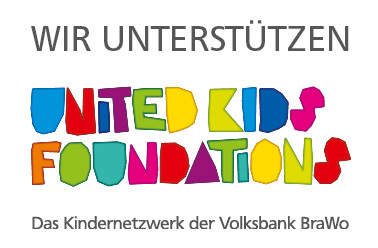 United Kids Foundaiton Orthopädie Schlosscarree